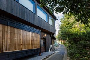 Riverside Takasegawa North, Holiday homes  Kyoto - big - 46