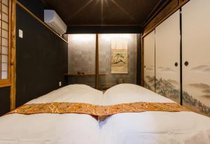 Riverside Takasegawa North, Holiday homes  Kyoto - big - 47