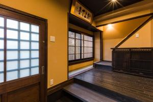 Riverside Takasegawa North, Holiday homes  Kyoto - big - 52