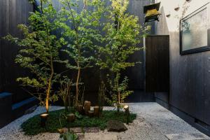 Riverside Takasegawa North, Holiday homes  Kyoto - big - 58