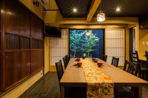 Riverside Takasegawa North, Holiday homes  Kyoto - big - 60