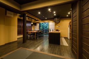 Riverside Takasegawa North, Дома для отпуска  Киото - big - 65