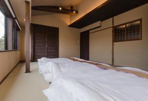 Riverside Takasegawa North, Holiday homes  Kyoto - big - 67