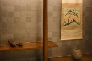 Riverside Takasegawa North, Holiday homes  Kyoto - big - 68