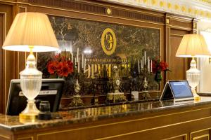 The State Hermitage Museum Official Hotel (5 of 87)