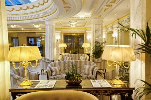 The State Hermitage Museum Official Hotel (4 of 87)