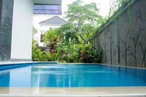 Auberges de jeunesse - Beluran Serene Guesthouse