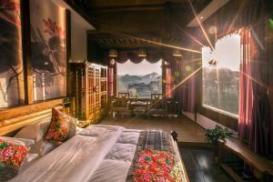 Auberges de jeunesse - Tuwang Palace