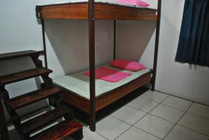 Passifloras Hostel, Quepos