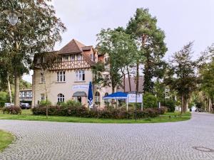 Hotel Villa Raueneck - Fürstenwalde