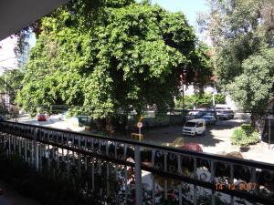Casa cómoda, buena ubicación, Загородные дома  Картахена-де-Индиас - big - 8