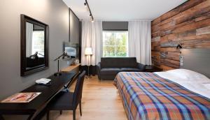 Holiday Club Saariselkä Apartments - Hotel - Saariselkä