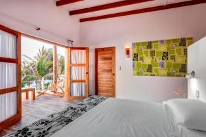 Sunset Mancora, Hotels  Máncora - big - 50