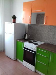 Apartment on Vodopyanova 4 - Startsova