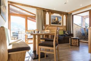 Alpenlodge Alexander - Apartment - Ladis