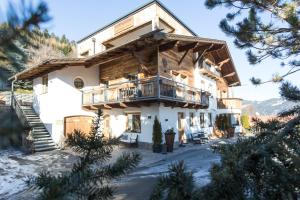 Alpenlodge Alexander - Apartment - Ladis