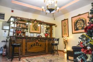 Hotel Voila, Hotel  Constanţa - big - 32