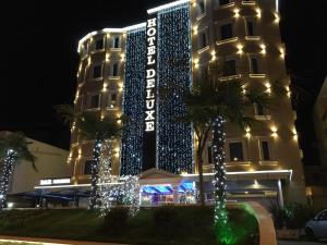 Hotel Deluxe - Vasqarr