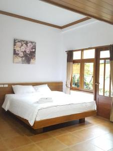 Tree Home Plus, Homestays  Nakhon Si Thammarat - big - 41