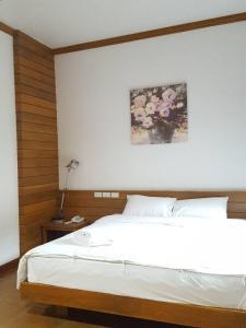 Tree Home Plus, Homestays  Nakhon Si Thammarat - big - 40