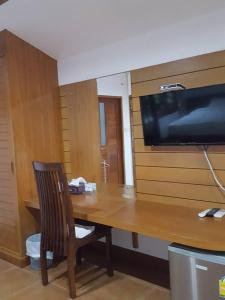 Tree Home Plus, Homestays  Nakhon Si Thammarat - big - 39