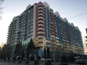Апартаменты Гурамишвили, Тбилиси