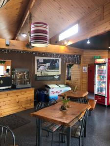 The Backyard Inn, Ostelli  Rotorua - big - 59