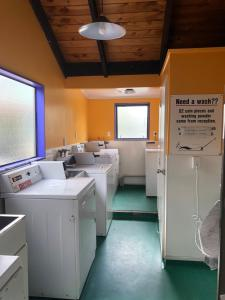 The Backyard Inn, Ostelli  Rotorua - big - 33