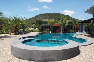 Mountain View resort - Ban Nong Sua