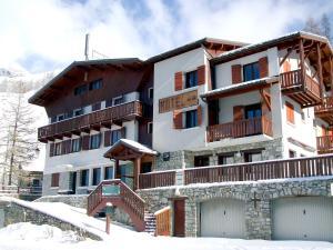 Les Seracs - Hotel - Val d'Isère
