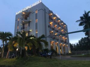 Nam Phuong Hotel Tan Huong - Tan Hiep