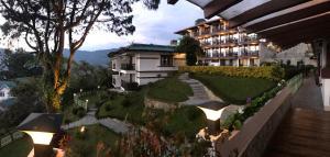 WelcomHeritage Denzong Regency, Отели  Гангток - big - 21
