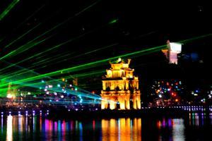 Bao Khanh Hotel, Hotels  Hanoi - big - 28