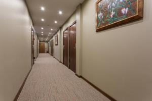 Taganka Hotel, Hotely  Moskva - big - 27