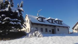 Restaurace a penzion Jilm - Dolní Štěpanice
