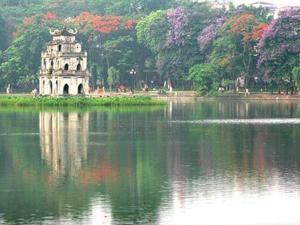 Bao Khanh Hotel, Hotels  Hanoi - big - 30