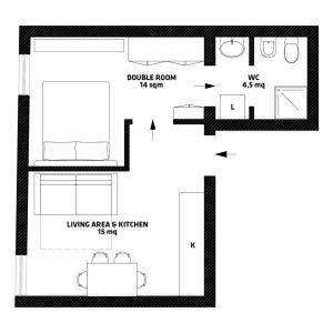 Easy Loft - AbcAlberghi.com