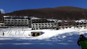 Val di Luce-Foemina 78 - Apartment - Abetone