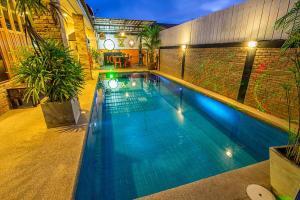 Baan Por Jai Pool Villa - Ban Nong Khon