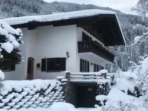 obrázek - Haus Untertauern - 5 beedroom