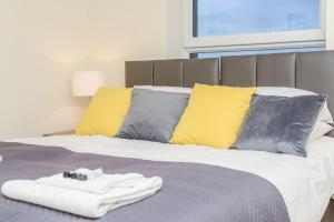 PSF Panorama Apartments, Appartamenti  Ashford - big - 90
