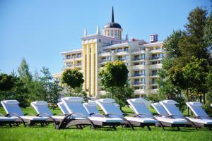 M`Istra`L Hotel & SPA - Novoye Alëkhnovo
