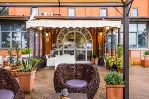 Hotel Casale dei Massimi - AbcAlberghi.com