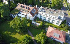 Hotel Birkenhof - Hainburg