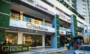 Luxury 4 Bedrooms Suite near Queensbay Mall by D Imperio Homestay, Appartamenti  Bayan Lepas - big - 8