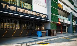 Luxury 4 Bedrooms Suite near Queensbay Mall by D Imperio Homestay, Appartamenti  Bayan Lepas - big - 10