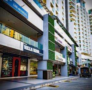Luxury 4 Bedrooms Suite near Queensbay Mall by D Imperio Homestay, Appartamenti  Bayan Lepas - big - 11