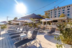 Brown Beach House Hotel & Spa Trogir Croatia (21 of 72)
