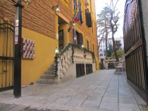 Vatican Garden Inn - AbcAlberghi.com