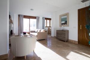 Apartamentos Villablino Arturo Soria, Апартаменты  Мадрид - big - 3